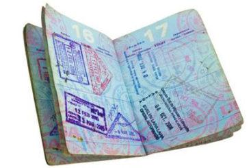 Visti turistici più semplici ma più costosi per chi si reca in Europa
