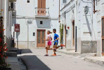 Al Gargano Running Week si corre gustando i prodotti tipici