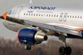 Aeroflot, atterraggio emergenza a Mosca per A320