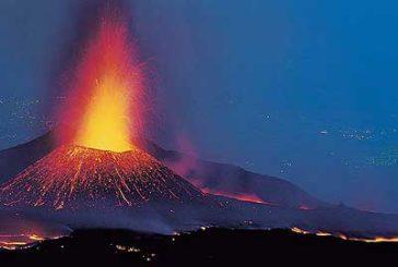 Le foto dell'Etna in una mostra sui siti Unesco in America Latina