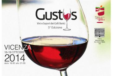 Vicenza ospita la 5^ edizione di 'Gustus'