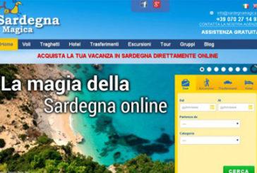 'Sardegna Magica', l'incanto della Sardegna a portata di click