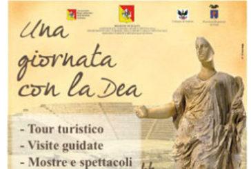 Un weekend dedicato alla Dea di Morgantina con visite gratis