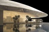 Museo del Louvre Abu Dhabi, inaugurazione 11 novembre