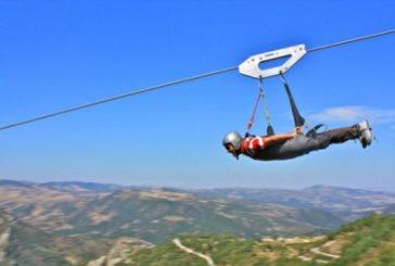 Si torna a 'volare' sulle Dolomiti Lucane. Nel 2017 oltre 19 mila voli