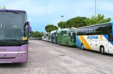 Roma, nuove regole per bus turistici: centro off-limits da luglio 2018
