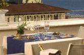 Al Ristorante Grand Hotel Principe di Piemonte 2^ Stella Michelin