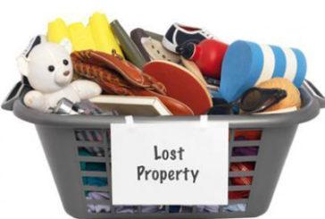 Mai più oggetti smarriti alla scalo di Napoli con 'Find My Lost'