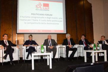Il congressuale italiano riparte dal Libro Bianco tra proposte e status quo