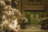 Trascorre il Natale nella valle di Cogne
