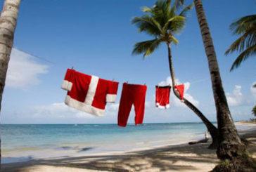 Vacanze natalizie al sole per gli italiani: al top Sharm, Cancun e Havana