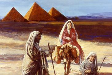 Unitalsi apripista sulle orme della Sacra Famiglia in Egitto