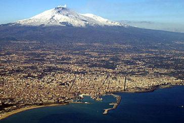 A rischio oltre un terzo delle aree naturali Unesco, ok l'Etna