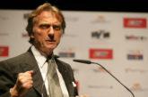 Italo, Montezemolo: conti in linea con budget e pax in crescita del 30%