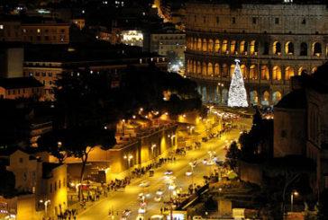 Italia regina della vacanze natalizie, 3 italiani su 4 scelgono il Belpaese