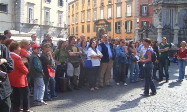 A Firenze protesta nazionale guide contro i corsi 'facili'