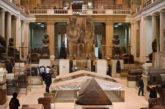 Museo Egizio cammina con sue gambe. Soddisfatti Christillin e Greco