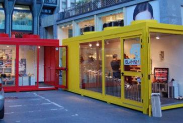 Alla stazione di Pavia aprirà info-point modello 'Lego'