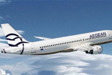 Aegean Airlines riconferma i voli estivi dalla Sicilia