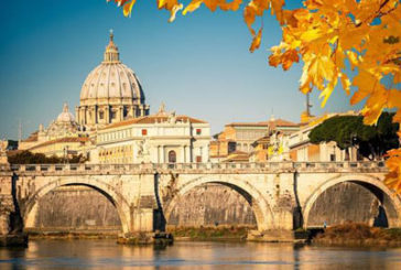Federturismo: 7 milioni con la valigia per Ponte Ognissanti