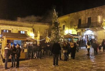 Il Natale a Erice tra presepi, concerti, teatro e danza
