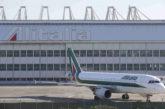 Alitalia: cresce soddisfazione passeggeri