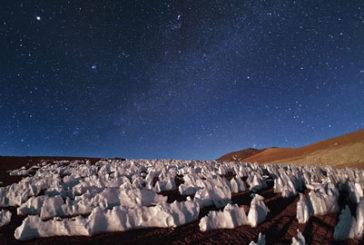 L'astroturismo piace sempre più e il Cile punta a diventare meta mondiale