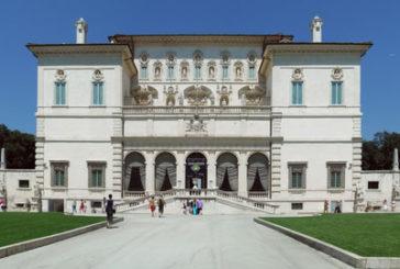 Fendi adotta la Galleria Borghese di Roma, al via partnership triennale