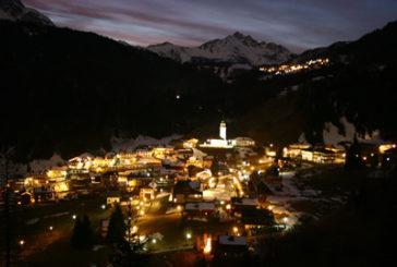 A Sauris si festeggia il Carnevale più antico delle Alpi