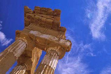 Valle dei Templi primo sito italiano a dotarsi di rapporto di sostenibilità