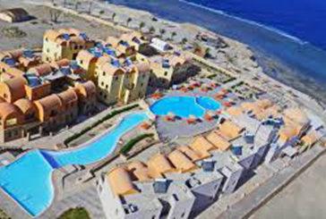 Novità al Rohanou Beach Resort in Mar Rosso