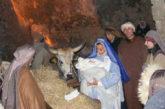 Matera, in 30 mila per vedere il presepe vivente nei Sassi
