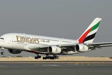 Emirates compra 36 A380 e salva programma produzione