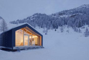 A Courmayeur apre la nuova ecosede della Scuola di Sci e Snowboard