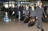 Etihad Airways, in Italia due recruitment day a febbraio