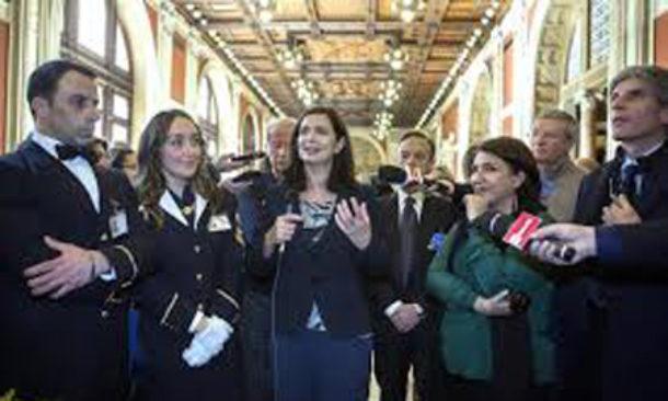 Torna 39 montecitorio a porte aperte 39 visite guidate alla for Diretta da montecitorio