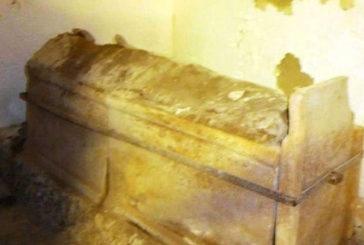 Da aprile si potranno ammirare le tombe della Reggio magno-greca