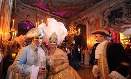 Emilia pisani wedding
