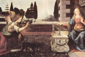 L'Annunciazione di Leonardo non andrà all'Expo