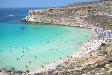 La Spiaggia dei Conigli regina d'Italia per gli utenti di Tripadvisor