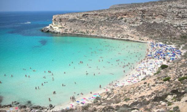 Dal Brasile a Creta: le 25 spiagge più belle del mondo