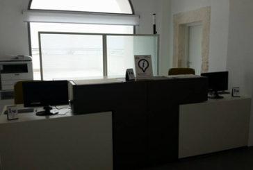 A Manfredonia apre infopoint turistico