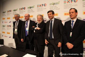 Per l'Expo 236 treni al giorno da tutta Italia a Milano