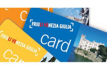 Nella Fvg Card tornano i bus free per turisti