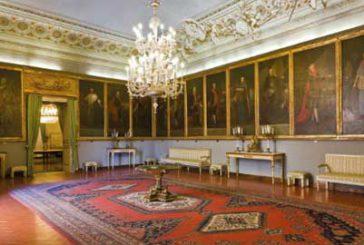 Palermo, da giugno visibili nuovi tesori a Palazzo dei Normanni