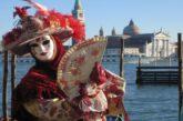 Venezia si prepara ad un nuovo Carnevale dal sapore felliniano