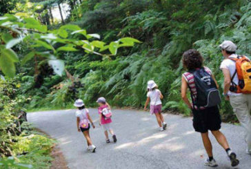 Turismo outdoor, Piemonte capofile del Pitem Mito