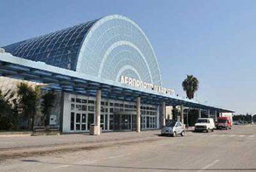 Aeroporto d'Abruzzo, crescono i pax del 5,9% in primi 4 mesi 2019