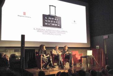 Umbria, presentato nuovo portale turismo della Regione