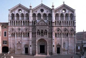 A Ferrara torna l'appuntamento con il gusto con 'Misen, Salone nazionale delle sagre'